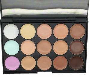 Boolavard TM Concealer Palette